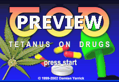 Thumbnail 1 for Tetanus on Drugs
